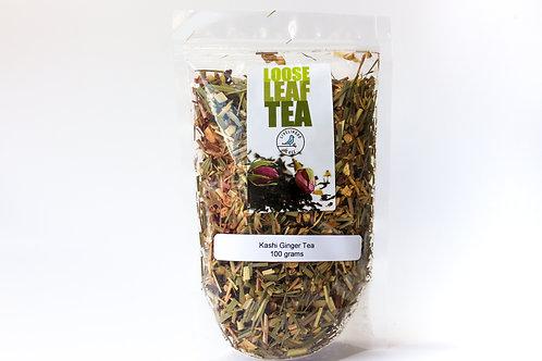 Kashi Ginger Tea (100g)