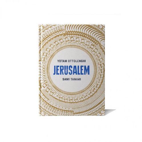 Ottolenghi Cookbook - Jerusalem