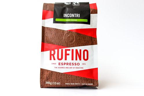 Rufino coffee beans (340g)