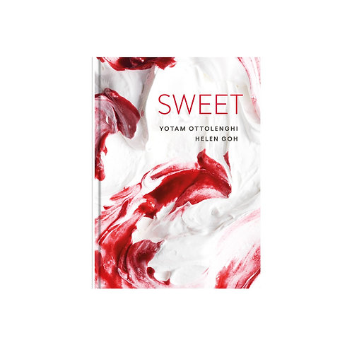 Ottolenghi Cookbook - Sweet