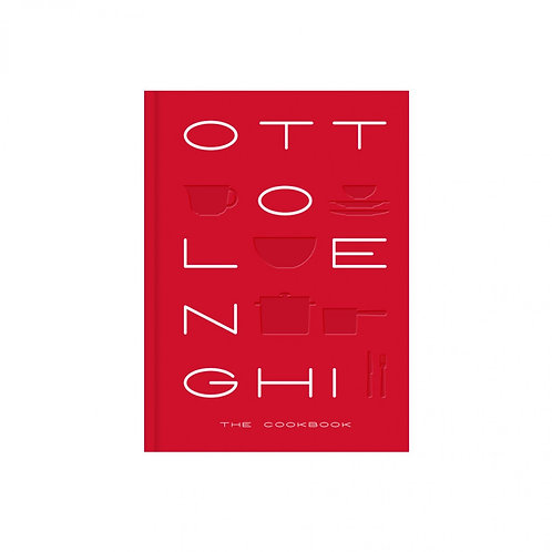 Ottolenghi Cookbook - Ottolenghi, The Cookbook