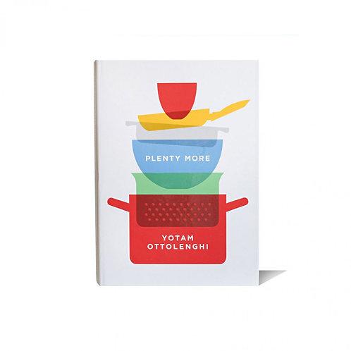 Ottolenghi Cookbook - Plenty More