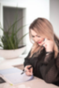 Alina Gerber Milano Hairdesign