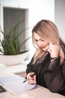 Alina Gerber