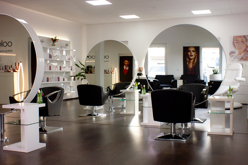 Milano Hairdesign