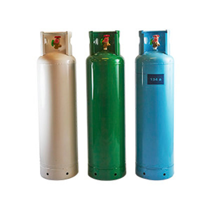 Refrigerant Cylinders 36.5Kg.