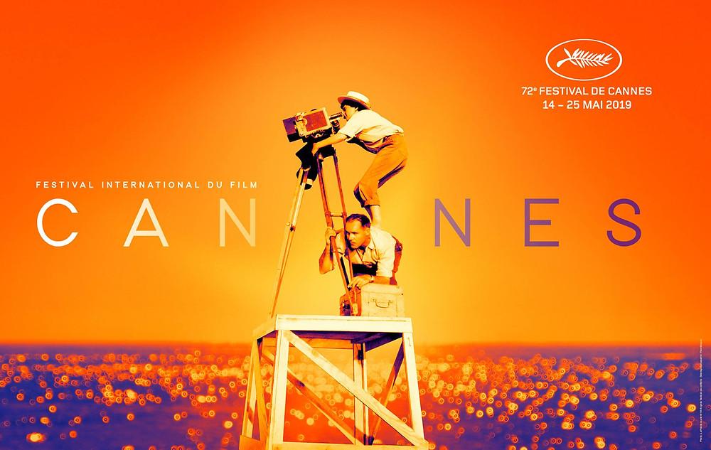 Cannes Marche Du Film NEXT 2019