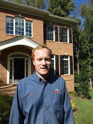Home Sweet Home Inspections | Fairfax, VAry Farm Court Herndon 20171 091