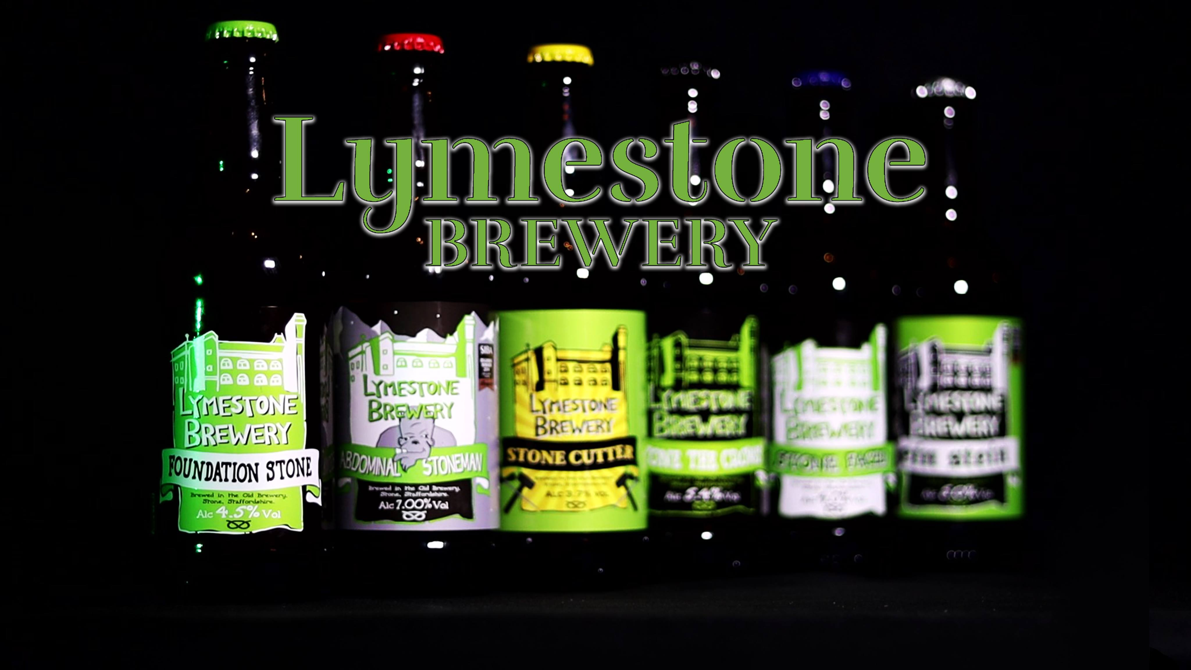 Lymestone Brewery