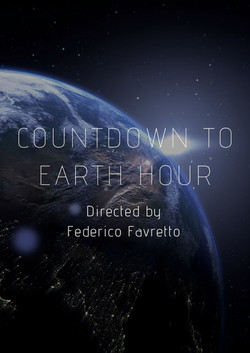 Countdown to Earth Hour