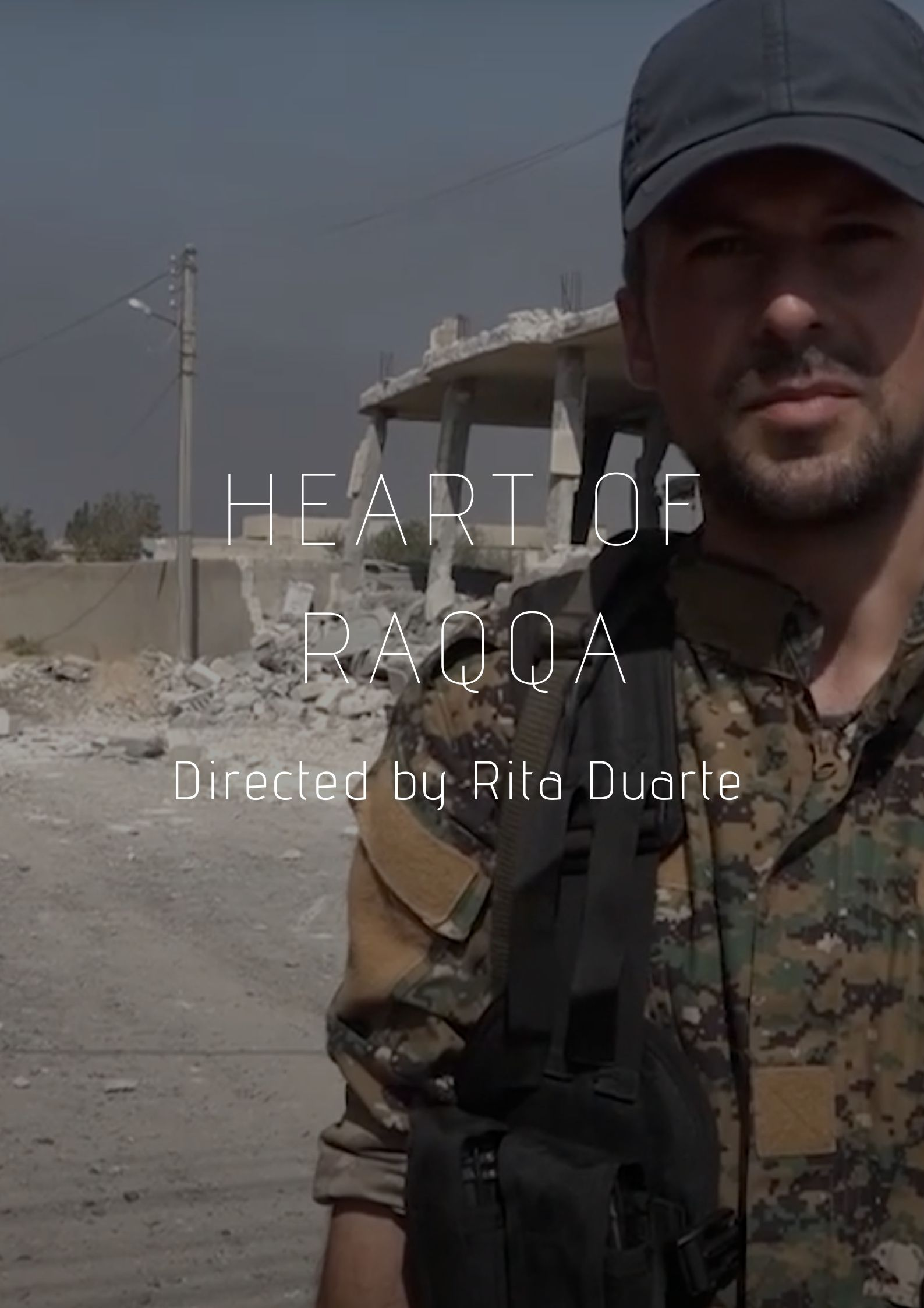 Heart of Raqqa