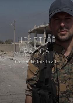 Heart of Raqqa