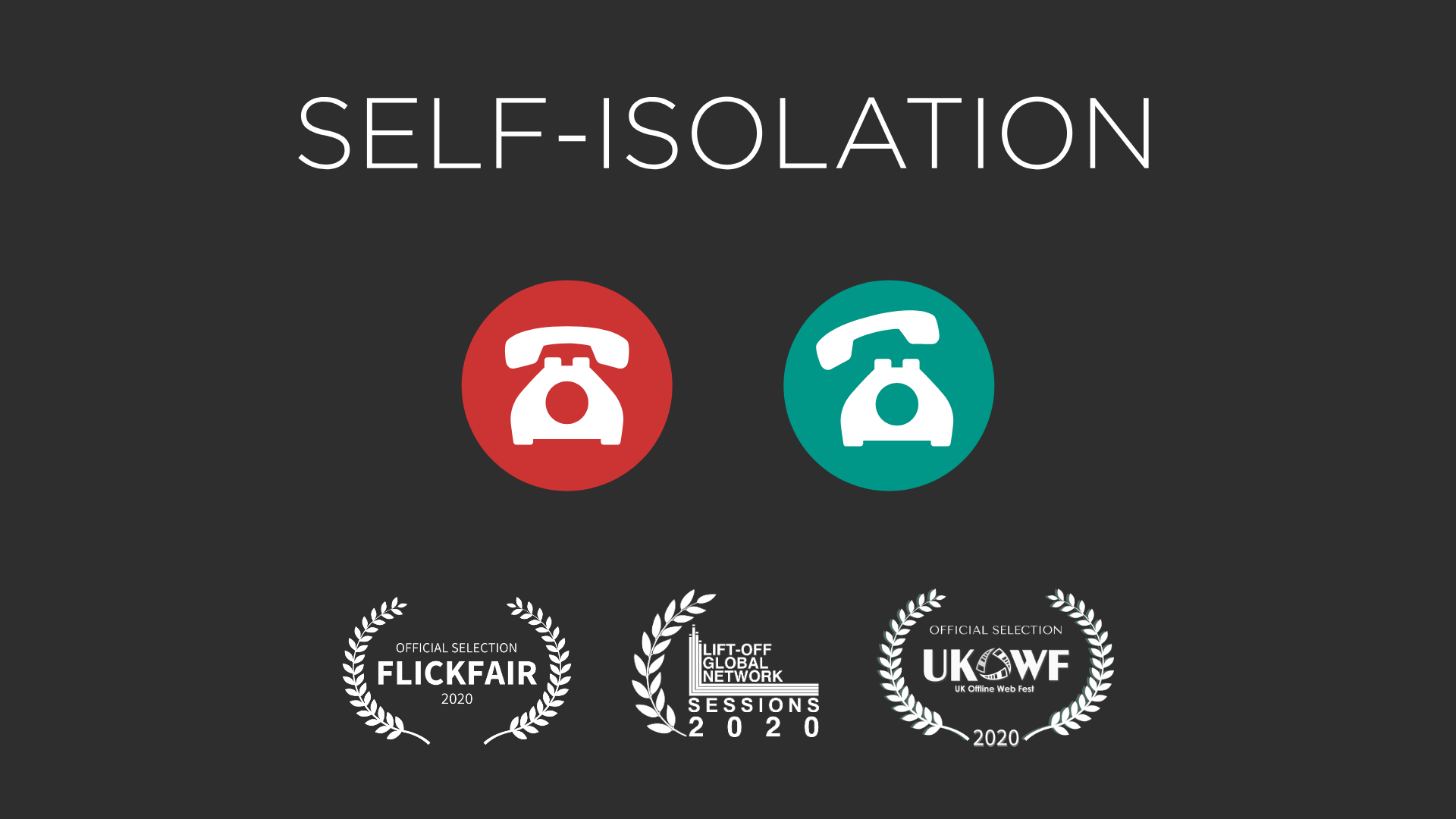 Self-Isolation