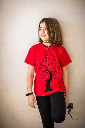Genealogical Tree of Gods, T-shirt kids