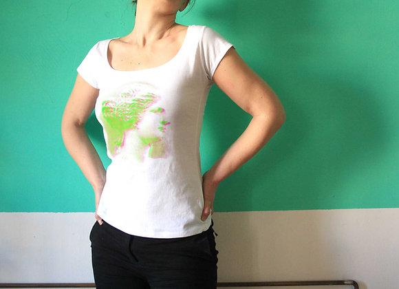 Aphrodite, T-shirt