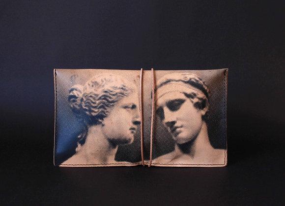 Purse Clutch (envelope), Aphrodite & Diadoumenos