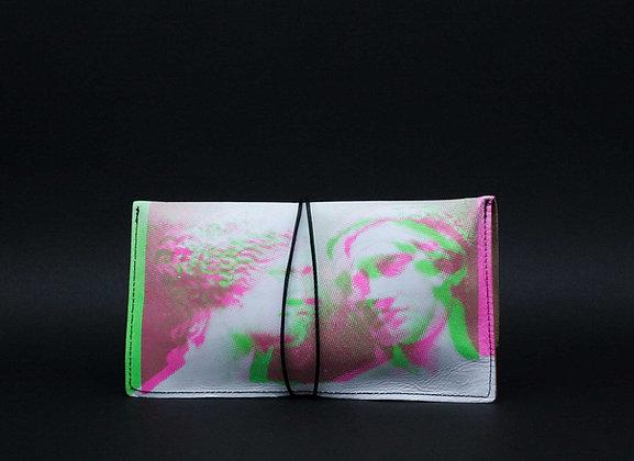 Purse Clutch (envelope), Aphrodite & Diadoumenos 3D