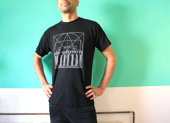 Golden Ratio, T-shirt