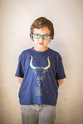 Minotauros, T-shirt kids