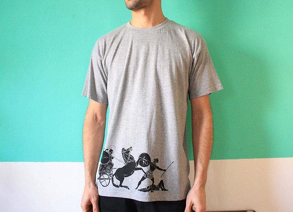 The Greek wars, T-shirt