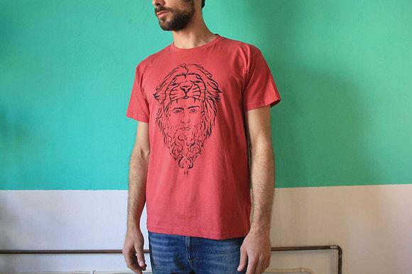 Hercules, T-shirt