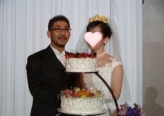 結婚したい 新潟 婚活 結婚相談所 西蒲区  結婚式 ウエディング ドレス ケーキ 有田正浩 ハッピーマリッジ