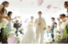 結婚したい 新潟 婚活 結婚相談所 お見合い 出会い 西蒲区 ハッピーマリッジ 二人 結婚式 ウエディングドレス ブーケ フラワーシャワー ハッピー マリッジ  燕三条