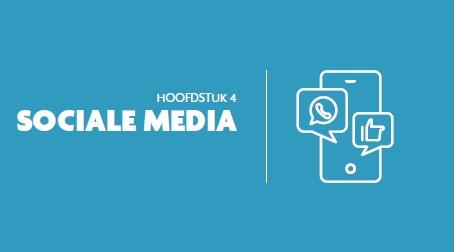 Social Media in Vlaanderen, oe zit et?