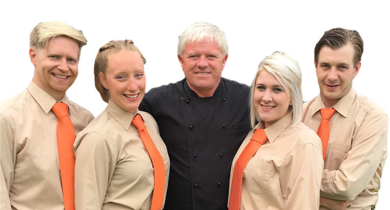 Bay Tree caterers in Kent