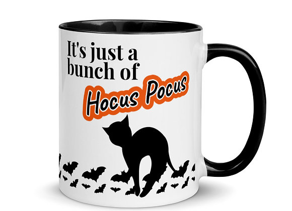 It's Just a Bunch of Hocus Pocus Mug