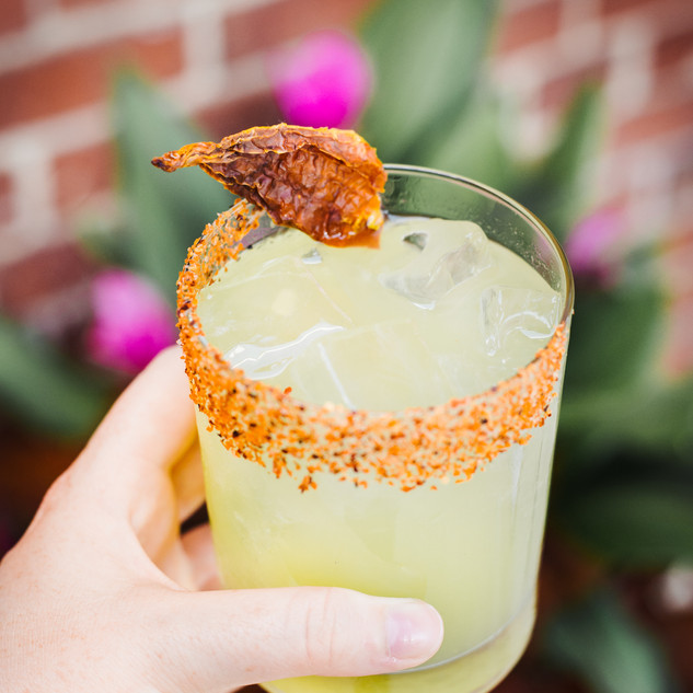 The 404 Margarita