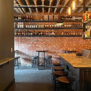 Gertie's Whiskey Bar - Nulu