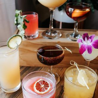Spring Cocktails 2021
