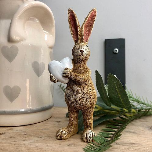 Standing Rabbit