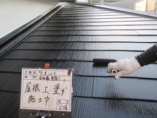 屋根の塗り替えってしない方がいい?