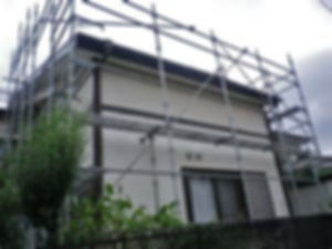 名古屋市外壁塗装