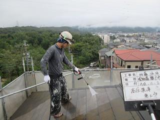 外壁塗装の下地処理は絶対に手抜きをしてはいけない!その理由と注意点とは?