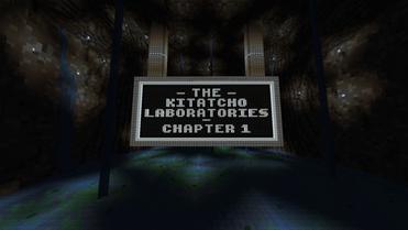 The Kitatcho Laboratories - Chapter 1 (v1.1)