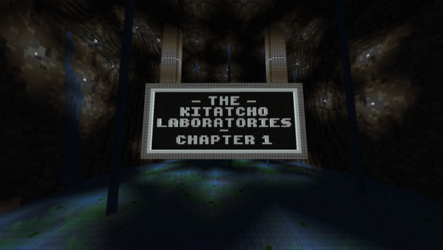 The Kitatcho Laboratories - Chapter 1 (2020 Reboot)