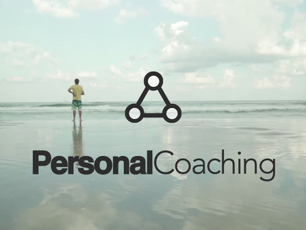 Personal coaching practice - The long road