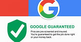 Google Guaranteed Program