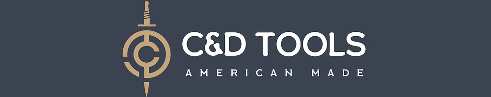 C & D Tools - American Made Bar Tools, Products & Accessories