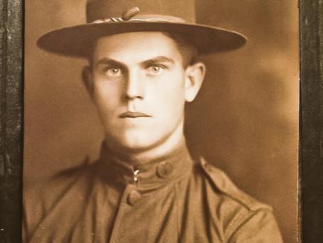 Harry Thomas Pearce: A C&D Origins Story