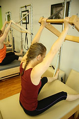 Richmond Pilates Studio