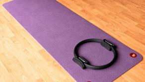 The Pilates Magic Circle: Prop or Apparatus?