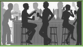 Joe, Moshe and Rudolph Walk Into a Bar and Mabel Says...