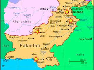 Getting an Education in Pakistan