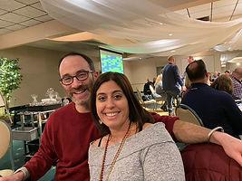 Jason and Allison Wuliger