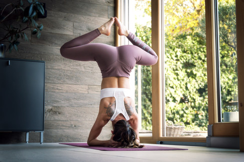 Yoga mit Verena