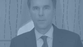 BLUESKY BRIEF - Morneau resigns - August 17, 2020